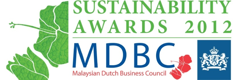 MDBC Sustainability Awards